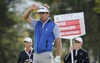 A long road back to PGA Tour for Fernandez-Castano