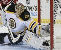 NHL, NBA hold play after Boston marathon tragedy