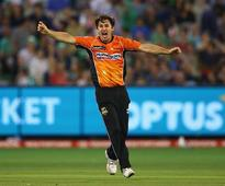 Brad Hogg set to switch Big Bash League teams