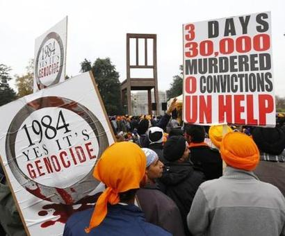 New SIT to supervise probe in 186 anti-Sikh riot cases set up