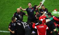 Euro Cup 2016: Albania beats Romania 1-0