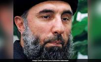 Gulbuddin Hekmatyar: Afghan Ex-PM And 'Butcher Of Kabul'