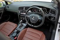 Wagon Special 4: Volkswagen Golf Variant