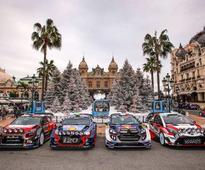 World Rally Championship: A Bitter Start To The 2017 Season