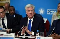 UK spending money to strengthen cyber security of health system - Fallon