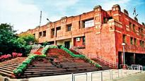 Three students barred from JNU panel meets