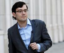 'Pharma bro' Martin Shkreli's securities fraud trial winds down