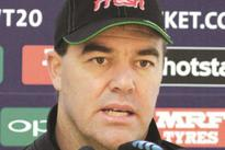 Heath Streak talks tough