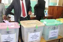 Court stops IEBC from printing LSK poll ballot papers