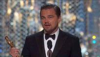 Leonardo DiCaprio brags about his body, doesn't impress girls