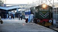 Six railway stations between Lahore, Multan closed