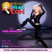 RuPaul's Drag Con 2016: Julie Newmar, Amber Rose among special guests; check out signing times and full schedule