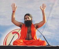 Would have beheaded lakhs for not chanting 'Bharat Mata Ki Jai', was there no law in country: Ramdev