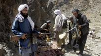 Taliban overrun Afghan police checkpoints in Helmand