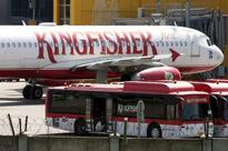 Airbus to reduce orders placed by Kingfisher Airlines from its book