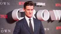 'Doctor Who' star Matt Smith wants to join Marvel Cinematic Universe