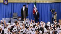 Hegemonic powers not opposed to secular Islam: Leader