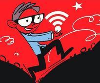Trai explores public-Wi-Fi models, sees 90% cut in data cost