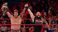Fan Makes Video of WWE Editing His Reaction to Jericho's US Title Win