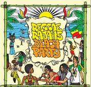 Join the Rajahs of Reggae revolution