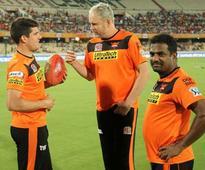Muttiah Muralitharan Adds Spin to Australia's Cricket Campaign in Sri Lanka