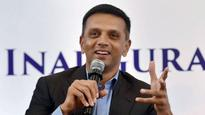 Rahul Dravid's prediction about India's tour of South Africa will make Virat Kohli smile
