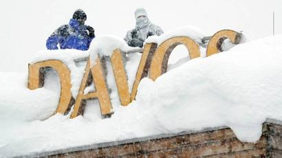 Davos 2018: India expected to see strong growth in 2018, says, Paul Sheard of SP Global