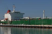 French Oil Sector Strikes Cause Tanker Backlogs