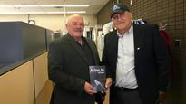 Nova Scotia man's escape from Communist Yugoslavia to P.E.I. detailed in new book