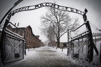 German court suspends trial of ill ex-Auschwitz medic, 95