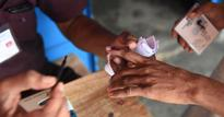5th phase of West Bengal Assembly polls begins