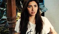 After Fawad, Mahira Khan speaks up on Pak-India tensions