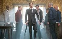 Kingsman The Golden Circle: Colin Firth has 'never thrown a punch' before