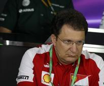Manor sign ex-Ferrari, McLaren aero chief Tombazis
