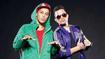 Shree D and IshQ Bector are happy to collaborate
