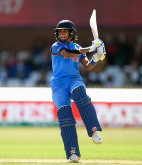 Harmanpreet named India T20 captain for SA series