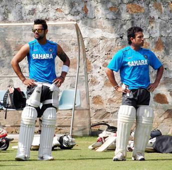 I will place Tendulkar higher than Kohli, says Harbhajan