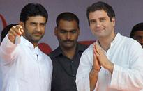 Rahul Gandhi upset with Siddu, Digvijay over Rizwan's nomination