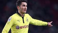 Sahin: No regrets over Real move