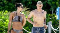 James Rodriguez: Real Madrid star, wife holidaying in Miami