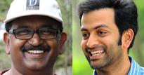 Prithviraj to undergo a few transformations for 'Aadujeevitham': Blessy