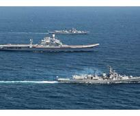 Enhancing naval power