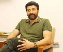 Sunny Deol's wait for a heroine for Betaab remake