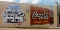 Commentary: Manuel's Tavern Coca-Cola Sign A Community Icon