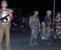 Nagrota attack: Hostage-like situation averted but Army loses 7 soldiers, including two officers