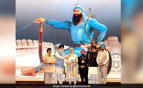 PM Modi Pays Tribute To Warrior Baba Banda Singh Bahadur