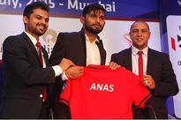 Delhi Dynamos Retain Anas, Sanjiban For This Season