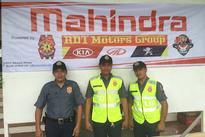Mahindra Holds Service Caravan in PNP Region 1