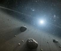 NASA to use asteroid flyby to test tracking capabilities of its worldwide observatory network