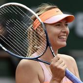 Australian Open: Maria Sharapova brushes aside Eugenie Bouchard 6-3, 6-2; advances to semi-finals